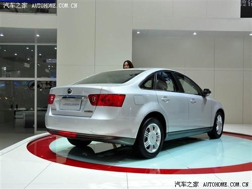 或将北京车展上市 长丰新车欧酷曼展望