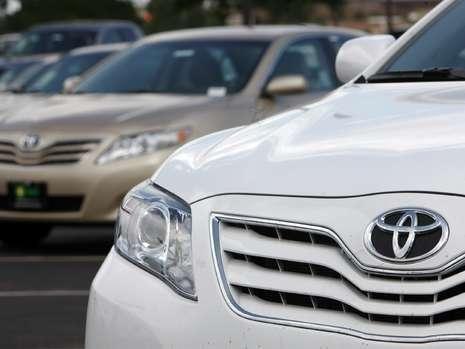 丰田提议与美国汽车工业协会共同调查