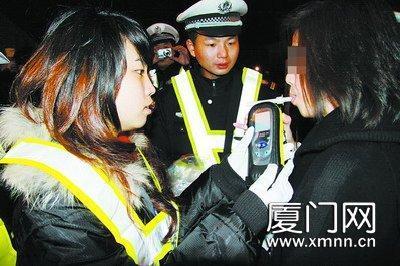 4人因酒驾肇事被追究刑责 白领成酒驾高危人群