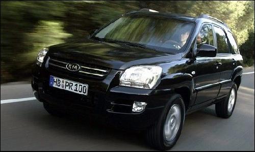 都市型SUV 狮跑一年用车成本调查