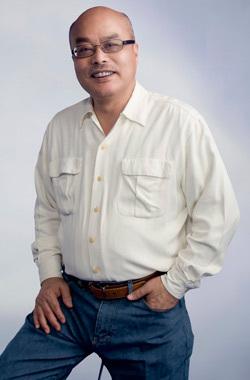 阮次山:丰田章男来华旨在紧抓中国市场