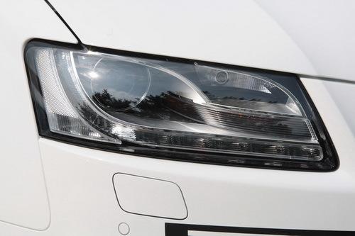 诠释豪华新感官 A5 Sportback对比5系GT\(2\)