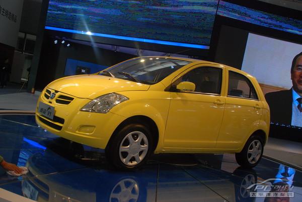 北京车展前预热 3月份预计上市20款新车\(2\)