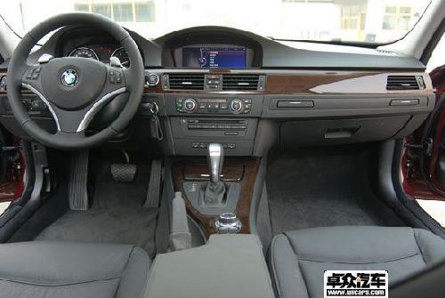 月均2161元 新宝马320i一年用车成本调查