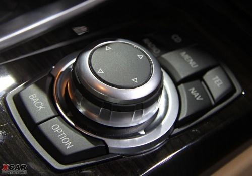 日内瓦车展 全新一代宝马5系登陆展台
