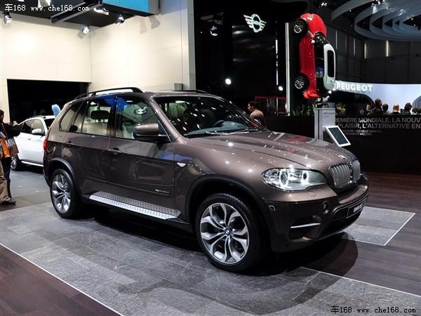 新5系8月国产 宝马3新车日内瓦首发