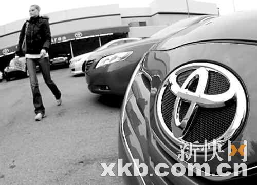 汽车企业零召回 只是中国式巧合\(3\)