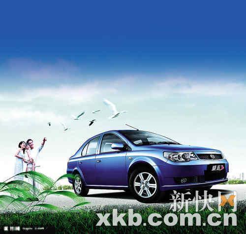汽车企业零召回 只是中国式巧合