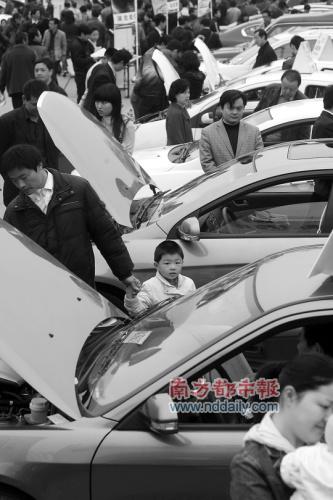 工信部再发指导意见 加强汽车产品质量建设