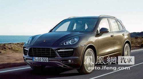 城市运动宠儿 即将亮相北京车展10大热点SUV