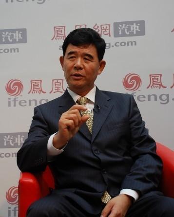 赵航:吉利有能力维护沃尔沃品牌价值