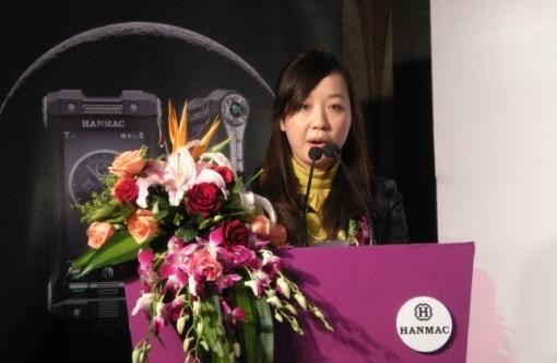 """第十一届北京车展""""HANMAC手机杯""""车模大赛启动"""