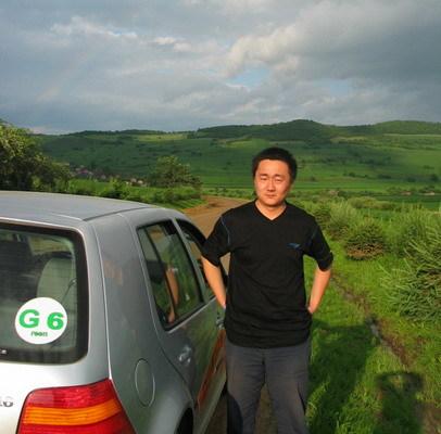 王三一:中国市场是全球汽车企业的拯救者