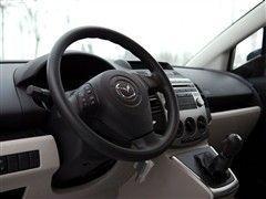 马自达5现车销售 最低价格16.98万