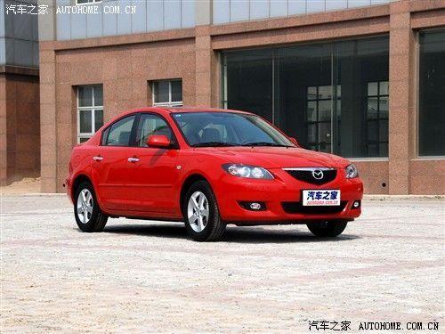 \[重庆\]马自达3现车较充足 购车可到店谈优惠
