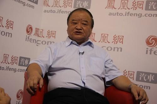 张小虞:汽车工业发展处于良好上升趋势