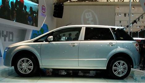绿色环保有多远?细数北京车展最实用环保车型
