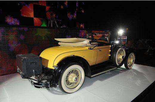 汽车与电影的饕餮:凯迪拉克巅峰之梦惊艳呈现