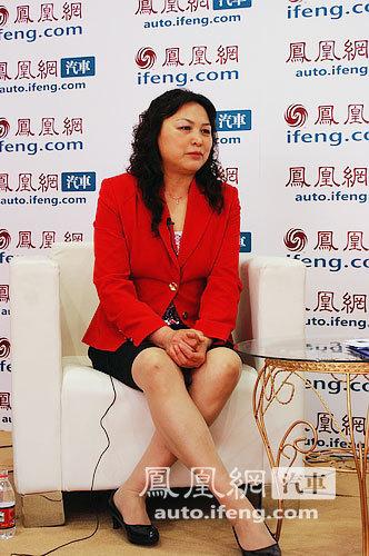 王凤英:长城不做简单的海外并购