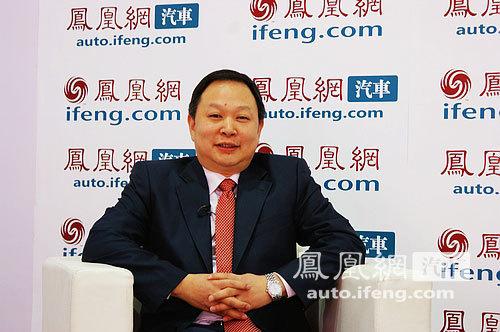 东风雪铁龙魏文清:2010年大力改造网点服务能力