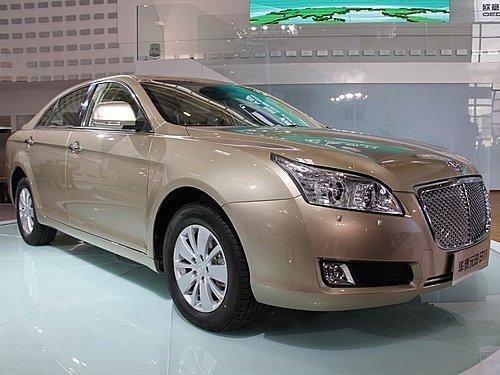 北京车展山寨车型盘点 宾利劳斯莱斯一个都不能少