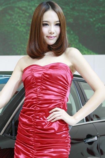 \[车模\]2010北京国际车展性感女车模\(11\)
