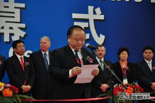 迎来首个公众日 2010北京车展正式开幕