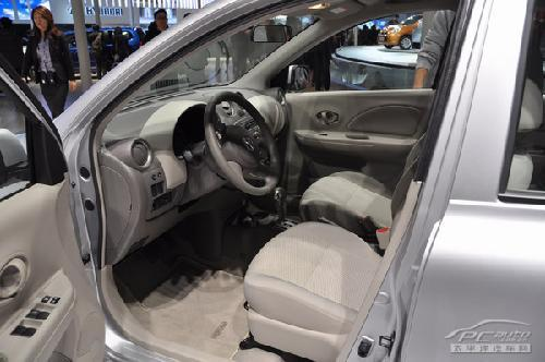 低碳减排新主力 北京车展亮相小车大PK
