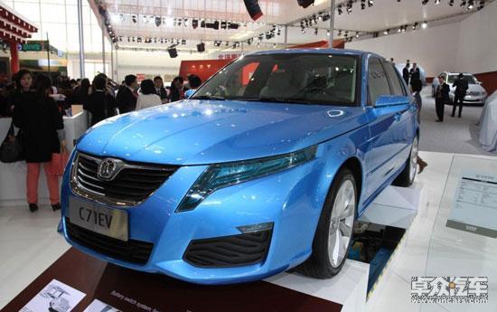 新能源新希望 从北京车展看自主新能源出路