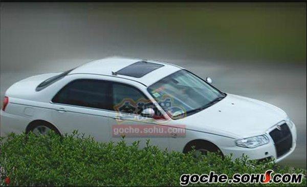 荣威SUV/MG小型车 上汽3款新车年内推出