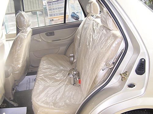 夏利N3+购车即送500元装潢礼包