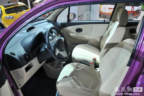车展上市8万以下新车回顾 经济实惠好选择