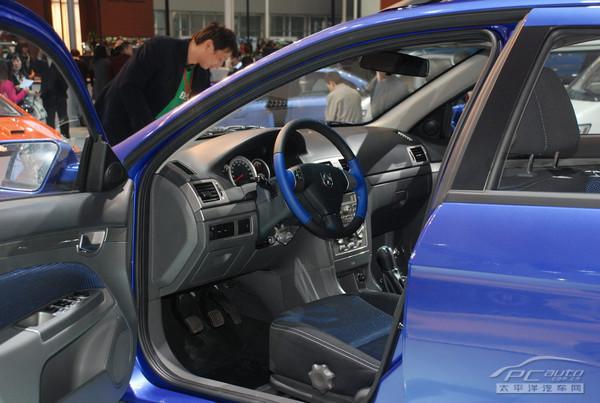 长安CX30五月中上市 或7.98万元起售