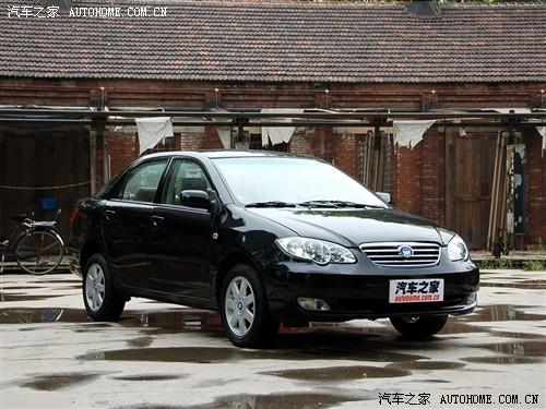 华中国际车展优惠汇总:自主品牌车型篇