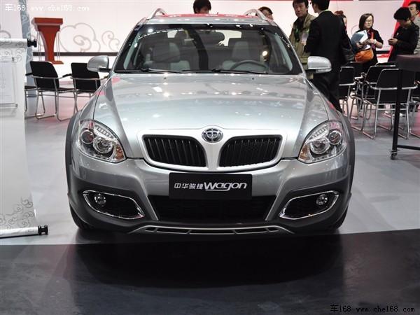 自主发动机 新车目录确定骏捷动力配置