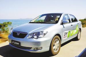 自主品牌争抢量产新能源车 加速电动车研发