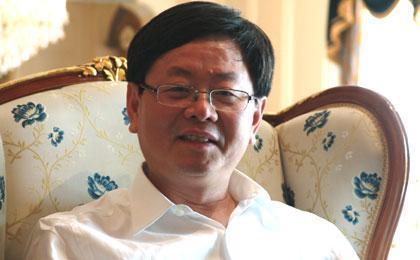 正道汽车CEO王川涛:仰融项目不是为了圈钱