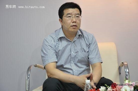 专访力帆汽车李军武:SUV车型10月上市