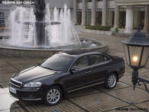 G6/M5/M2上榜 奇瑞瑞麒3款车上市在即