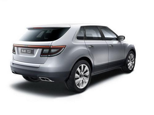 与宝马Mini竞争 萨博9-2新车2013年推出(图)