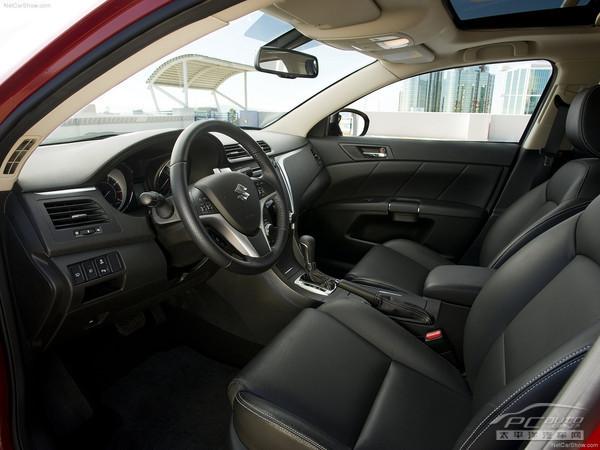 新车连连看 2011款宝马X5/凯泽西上市点评\(2\)