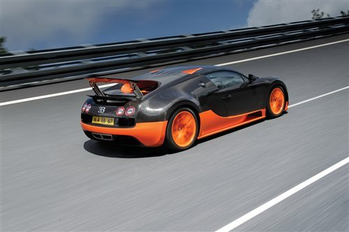 极速430km/h 威航推出顶级性能版车型