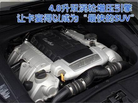 保时捷卡宴与BMW新X5对比 差价1.1万