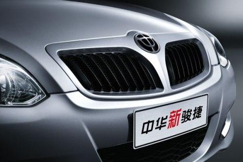 2011款中华骏捷导购 价格缺乏竞争力\(组图\)\(4\)