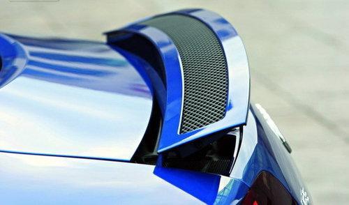 """试驾体验奥迪R8 V10 """"全能型""""超级跑车"""