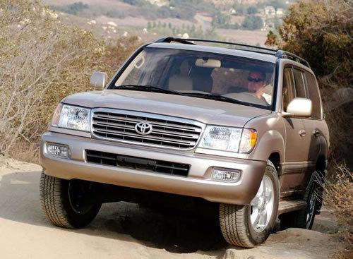 丰田又将在日本国内召回问题车 共86842辆