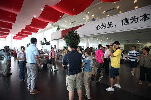 北京燕宝 BMW大连北京耀悦之旅
