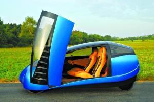 付于武:居民购买新能源汽车有望免税