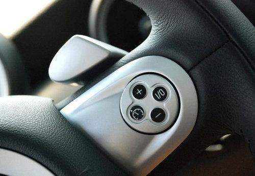宝马1系/mini/奥迪A3对比 个性小车新选择(3)
