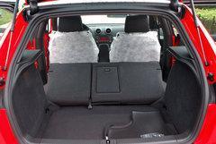宝马1系/mini/奥迪A3对比 个性小车新选择